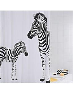 Ridder aizkars vannas istabai Zebra 42311 - 1