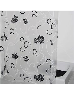 Ridder Bathroom Curtain Aquamod Anda 303140 - 1