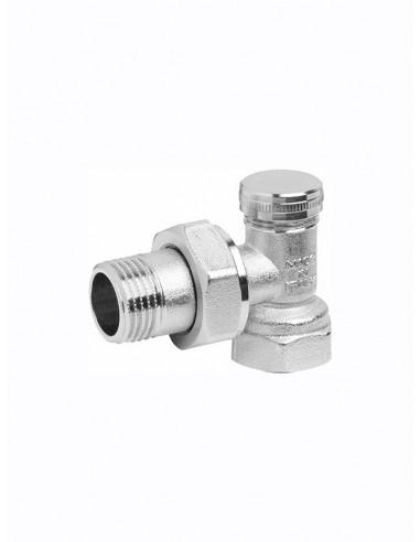 Atpakaļgaitas ventilis leņķa 3603 1/2 - 1