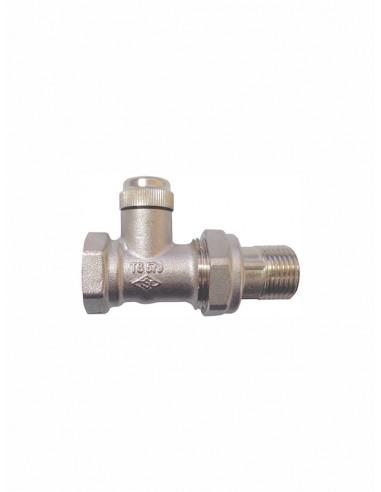 Atpakaļgaitas ventilis taisnais 0402303 - 1