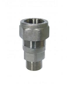 Bezvītņu pāreja ĀV tērauda caurulēm 3100N 1 - 1