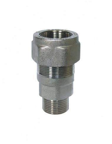 Bezvītņu pāreja ĀV tērauda caurulēm 3100N 2 - 1