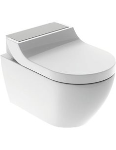 Geberit pie sienas piekaramais pods AquaClean tuma comfort - 1