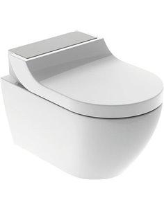 Geberit Wall Hung Toilet AquaClean tuma comfort - 1