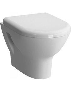 VitrA Wall Hung Toilet Zentrum 5785B003-0850 - 1