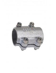 Bezvītņu remontuzmava tērauda caurulēm 3105G 11/2 GEBO - 1