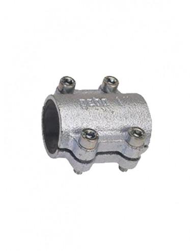 Bezvītņu remontuzmava tērauda caurulēm 3105G 11/4 GEBO - 1