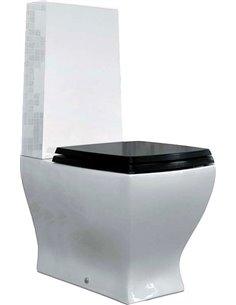 ArtCeram tualetes pods Jazz JZV003 - 1