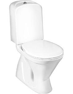 Gustavsberg tualetes pods Nordic 3 - 1
