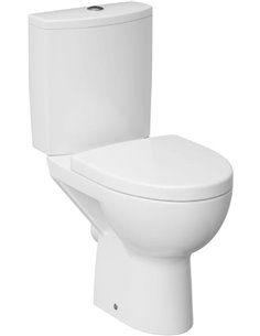 Cersanit Toilet Parva new clean on - 1