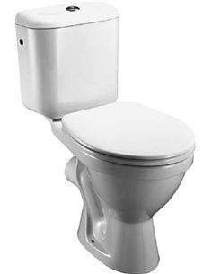 Jika tualetes pods Lyra 2423.6 - 1