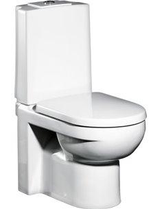 Gustavsberg tualetes pods ARTic 4310 - 1