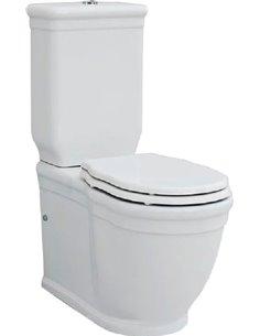 ArtCeram tualetes pods Hermitage - 1