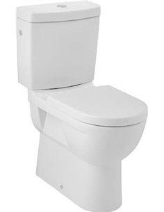 Jika tualetes pods Mio 2471.6 - 1