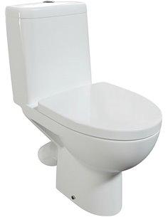 Cersanit tualetes pods Geo - 1