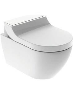 Geberit Wall Hung Toilet AquaClean tuma classic - 1