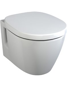 Ideal Standard pie sienas piekaramais pods Connect E781901 - 1