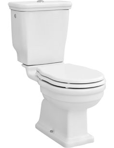 ArtCeram tualetes pods Hermitage HEV008 - 1