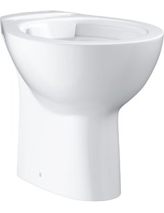 Grohe Back To Wall Toilet Bau Ceramic 39431000 - 1
