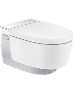Унитаз подвесной Geberit AquaClean mera comfort 146.214.21.1 с системой удаления запахов