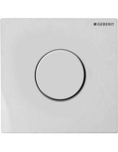 Geberit manuālas skalošanas pneimatisks mehānisms Sigma 01 116.011.11.5 - 1