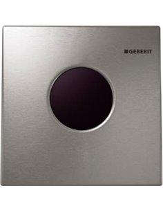 Geberit bezkontaktas skalošanas mehānisms Sigma 01 116.021.46.5 - 1