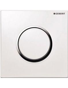 Geberit Manual Flushing Pneumatic Drive Sigma 01 116.011.21.5 - 1