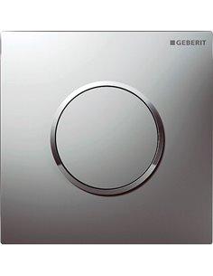 Geberit Manual Flushing Pneumatic Drive Sigma 10 116.015.KN.1 - 1
