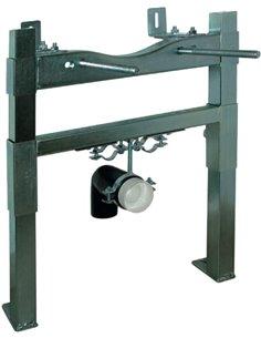 OLI Bidet Wall Mounting Frame Easy - 1