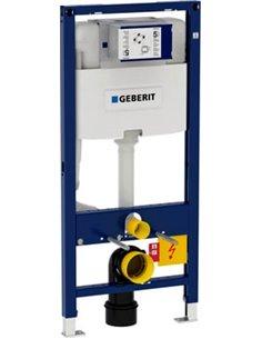 Geberit iebūvējams wc poda rāmis Duofix Omega 111.060.00.1 - 1