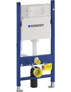 Geberit iebūvējams wc poda rāmis UP100 111.153.00.1 - 1