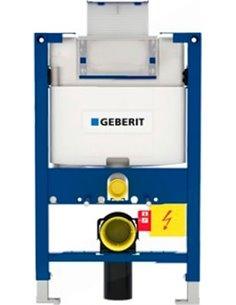 Geberit iebūvējams wc poda rāmis Omega 12 111.003.00.1 - 1