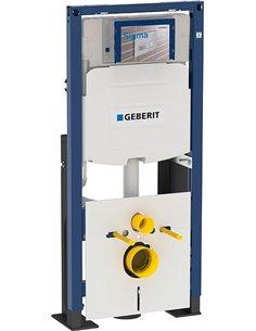 Geberit iebūvējams wc poda rāmis Duofix UP320 111.380.00.5 - 1