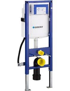 Geberit iebūvējams wc poda rāmis Duofix UP 320 111.350.00.5 - 1