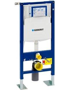Geberit iebūvējams wc poda rāmis Duofix UP320 111.333.00.5 - 1