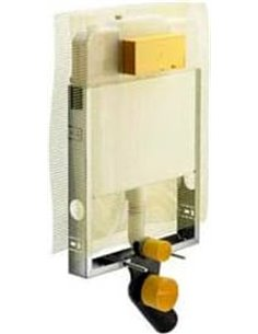 Viega iebūvējamā skalojamā kaste Mono Tec 648794 - 1