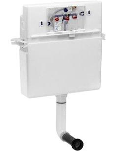 Roca iebūvējamā skalojamā kaste Basic tank 890090200 - 1