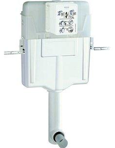 Grohe iebūvējamā skalojamā kaste GD2 38661000 - 1