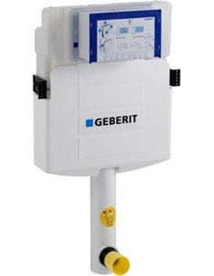 Geberit iebūvējamā skalojamā kaste Sigma 12 UP320 109.300.00.5 - 1