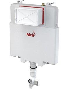AlcaPlast iebūvējamā skalojamā kaste Basicmodul Slim AM1112B - 1