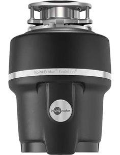 InSinkErator atkritumu smalcinātājs Evolution 150 - 1