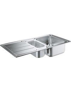 Grohe Kitchen Sink K500 31572SD0 - 1