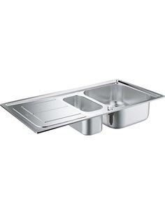 Grohe Kitchen Sink K300 31564SD0 - 1