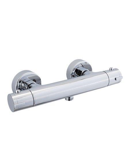 Dušas jaucējkrāns ar termostatu MG2240 MAGMA AMATA - 1