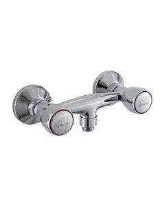 Dušas jaucējkrāns bez komplekta MG2140 RING MAGMA DIVUPE - 1