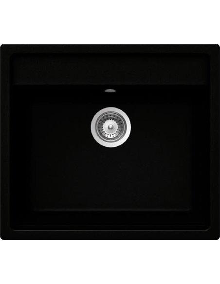 Schock virtuves izlietne Vero 60 (N-100) - 1