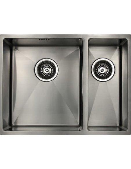 Seaman virtuves izlietne Eco Marino SME-575DR.A - 1