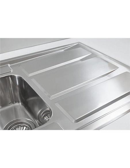 Grohe virtuves izlietne K400+ 31569SD0 - 3