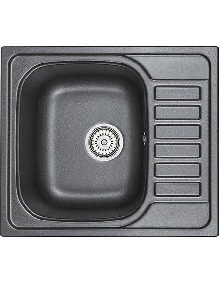 Granula virtuves izlietne GR-5801 - 1