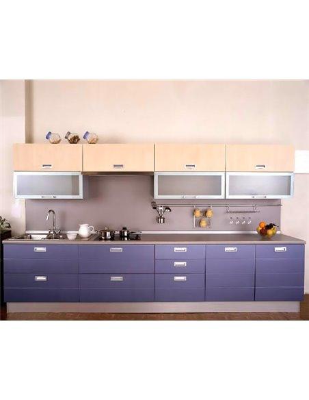 Reginox virtuves izlietne Diplomat 15 LUX KGOKG - 3